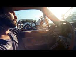 <b>The Doors</b> - Riders On The Storm (ORIGINAL!) - driving with Jim ...