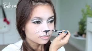 sy cat makeup tutorial