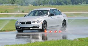 Tire Test Results : Three Against One in Max Performance Summer ...