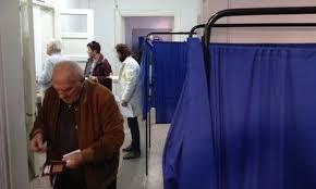 Αποτέλεσμα εικόνας για ηλικιωμενοι ψηφοφοροι νεας δημοκρατιας