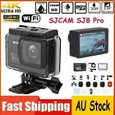 <b>SJCAM</b> Helmet/Action Video Cameras for sale | eBay