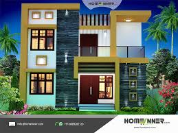 Contemporary Style sqft Economic House Plan Design   Indian    small house design  n style economic house plans in kerala low cost kerala home