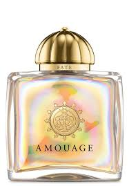 <b>Fate Woman</b> Eau de Parfum by <b>Amouage</b> | Luckyscent