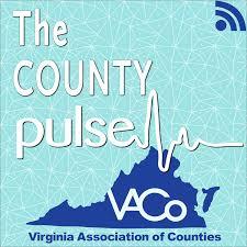 VACo County Pulse Podcast
