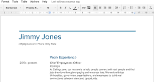 resume on google docs student resume template how to create professional looking resume google docs