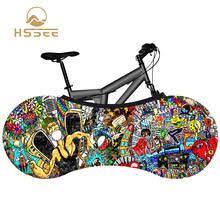 Защитный чехол для велосипеда HSSEE, эластичный <b>чехол для</b> ...