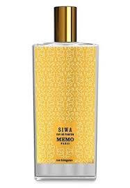 Духи <b>Memo Siwa</b> женские — отзывы и описание аромата