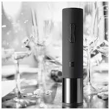 Купить <b>Штопор Xiaomi Huo</b> Hou Electric Wine Bottle Opener ...