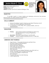 examples of resumes sample resume for job application pdf 81 outstanding job application resume examples of resumes