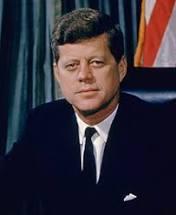 John Fitzgerald Kennedy – Wikipedia, wolna encyklopedia