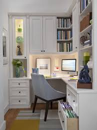 imitation flower and original table lamp over black desk on attractive home office plus ladder shelves attractive home office
