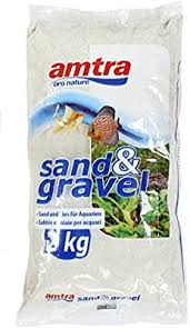 Amtra <b>Fine White</b> Sand, 2 kg: Amazon.co.uk: Pet Supplies
