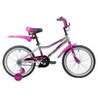Детский <b>велосипед Novatrack Novara</b> 18 (2019) — Велосипеды ...
