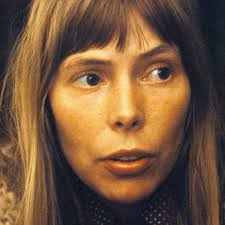 <b>Joni Mitchell</b> - Songs, Blue & Albums - Biography