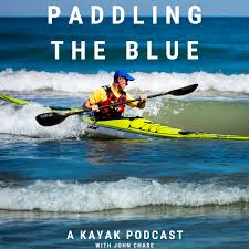 Paddling The Blue Podcast