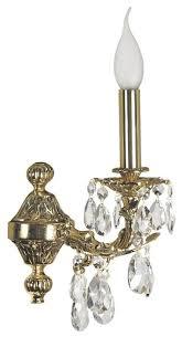 <b>Настенный светильник Dio D'Arte</b> Aosta E 2.1.1.200 G, 40 Вт ...