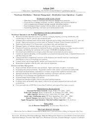 resumes warehouse experience cipanewsletter cover letter resume for a warehouse job resume warehouse job