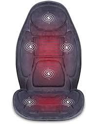 Electric <b>Massage Chairs and</b> Seat Pads: Amazon.co.uk