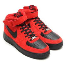 im not usually a fan of airforce they lose there shape to quick for me but these sre keepers air force 1 shoe