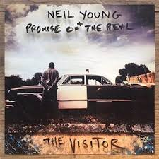 The Visitor (<b>Neil Young</b> and <b>Promise of</b> the Real album) - Wikipedia