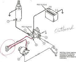 mercruiser starter wiring diagram image mercruiser slave solenoid wiring diagram wiring diagram on 5 0 mercruiser starter wiring diagram