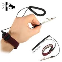 Buy <b>antistatic wristband</b> and get free shipping on AliExpress
