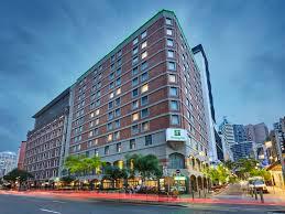 Holiday Inn <b>Darling</b> Harbour - Отзывы об отеле и фотографии