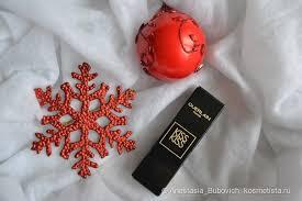 Идеальная <b>помада</b> для новогодней ночи - Guerlain KissKiss ...
