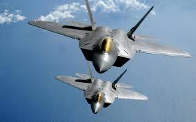 中国 美国 電子戦 台湾 戦闘 F-35 F-22 Su−27