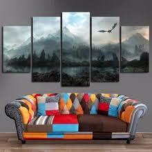 Buy <b>game thrones</b> dragon <b>wall</b> art and get free shipping on AliExpress