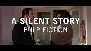 a silent story pulp fiction on vimeo a silent story 1 pulp fiction