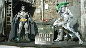 NY Toy Fair 2017: <b>NECA</b> - <b>Aliens</b> and <b>Predator</b> figures - YouTube