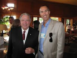 supervisor don knabe endorses steve napolitano to replace him supervisor don knabe and senior deputy steve napolitano who is running to replace knabe