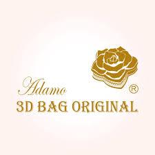 <b>Adamo 3D Bag Original</b>