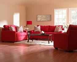 set stunning red white