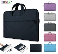 YRSKV cotton fabric laptop notebook briefcase for Macbook Air,Pro ...