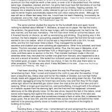 cover letter template for describe a person essay example  descriptive essay on a person example sample of a descriptive essay sample essays best topic