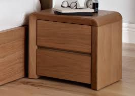 Modern Bedroom Side Tables Stylish Modern Bedside Table With Great Wooden Material Design And