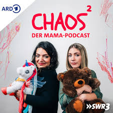 Chaos² – der Mama-Podcast