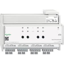MTN6710-0004 - <b>Универсальный диммер</b> LED REG/4x230/250Вт ...