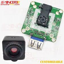 Factory direct sale HD Sony <b>IMX179</b> 8MP <b>USB Camera Module</b> with ...