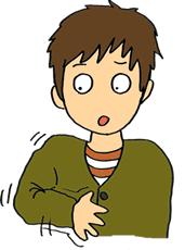 「てんかんと痙攣」の画像検索結果