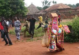 Résultats de recherche d'images pour «egun benin»