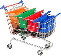 Shopping Trolley Bag - Amazon.co.uk