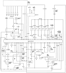repair guides wiring diagrams wiring diagrams autozone com 19 engine wiring schematic 1990 chrysler town country caravan and voyager 3 3l engine