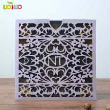 <b>10pcs hot sell</b> chinese cheap price wedding invitation card indian ...