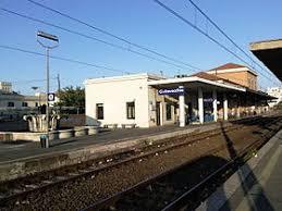 Resultado de imagen de estación de Arezzo