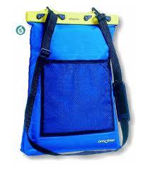 Padded <b>Waterproof Nylon Bag</b> - <b>Large</b>