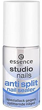 <b>Essence</b> - <b>Studio nails</b> ultra gloss nail shine: Amazon.co.uk: Kitchen ...