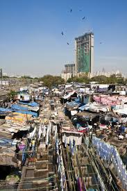 social problems continuity and change flatworld in large cities in poor nations as this scene illustrates many people live in deep poverty and lack clean water and sanitation